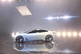 the game changing cars and concepts at the frankfurt motor show