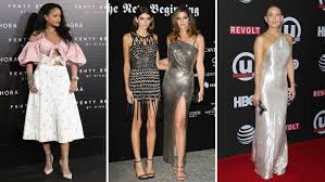 barbi benton 2017 about last weekend cindy crawford and kaia gerber shine in