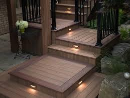 in deck lighting deck for in deck lighting r
