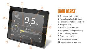 volvo track my order volvo ce launches load assist real time payload data