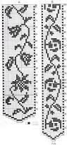 Crochet Curtain Designs Crochet Curtain