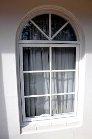 Arched Window Curtain Arched Windows And Doors Arched Window Over Front Door I44 All
