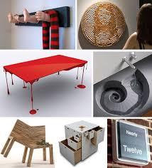 Modern Furniture Table Funky Furnitures 142 Creative Modern Furniture Designs Urbanist