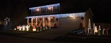 o fallon christmas lights graham s christmas lights seemychristmaslights st peters o