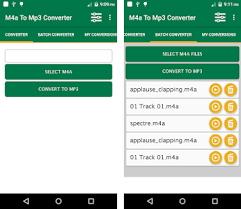 m4a to mp3 converter apk version 13 grant m4a to mp3