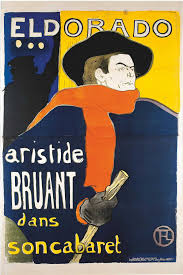 toulouse lautrec u0027s parisian posters and prints coming to the bruce