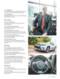 layanan lexus indonesia carvaganza magazine february 2017 scoop