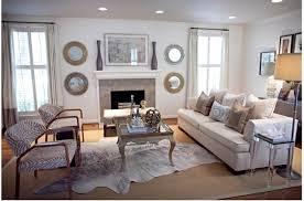 cowhide rug living room ideas cowhide rug idea layering ecowhides