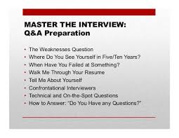 Walk Me Through Your Resume Master The Interview About The Book