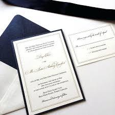 formal wedding invitations formal wedding invitation formal navy white monogram border clutch