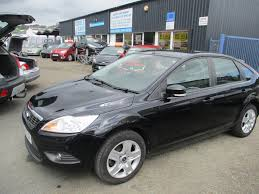used ford focus 2009 for sale motors co uk