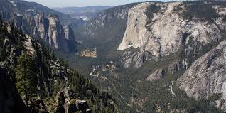yosemite u0027s best day hikes outdoor project