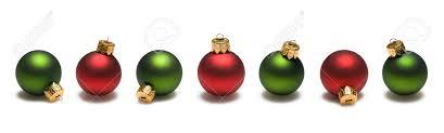 ornament borders happy holidays