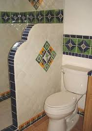mexican tile bathroom ideas need some ideas for tile and sink combinations check out our sink