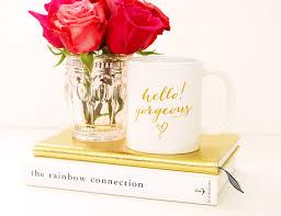 Inspirational Coffee Mugs To Tickle Your Senses U2013 Adorable Home