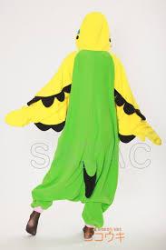 Kigurumi Halloween Costume Parrot Kigurumi Halloween Costumes Animal Onesies Pajamas