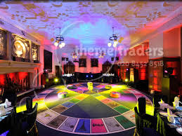 event management for corporate events themed events
