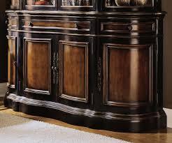 jolly ideas furniture luxury espresso sideboard buffet in curved