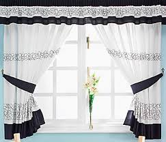 Where To Buy Kitchen Curtains Online by Curtains At Sears Decorate The House With Beautiful Curtains