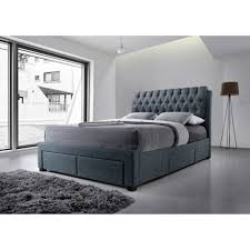 Pottery Barn Platform Bed Bedding The Worlds Catalog Of Ideas Upholstered Storage With Pottery