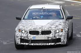 2018 bmw m5 reportedly coming with 8 speed automatic awd that