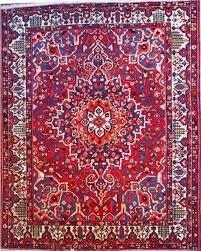 Round Persian Rug by Rug Red Oriental Rug Wuqiang Co