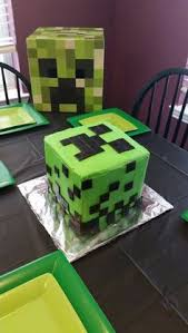 alex minecraft cake cakes i u0027ve made pinterest minecraft cake