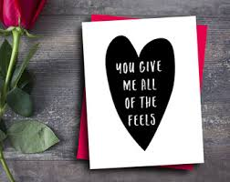 valentines day card s day cards etsy