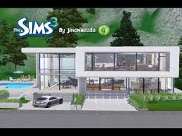the sims 3 modern house interior u2013 modern house
