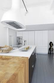 kitchen black and white design for your best home red extravagant