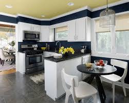 ideas kitchen picturesque built in dark brown wooden cabinets feat