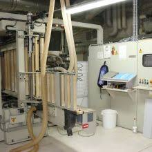 Used Universal Woodworking Machines Uk by Cnc Wood Machines U0026 Technology For Sale Buy Used In Uk U0026 Europe