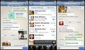 whatsapp free for android how to whatsapp messages best android free apps