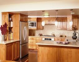 appliances delightful small kitchen decoration using solid