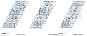 jade signature tower by herzog u0026 de meuron metalocus
