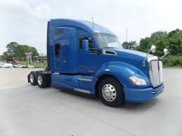 2016 kenworth for sale 2016 kenworth t680 in tennessee for sale used trucks on