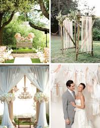 wedding altar ideas wedding altars ideas stunning picture inspirations and aisle decor