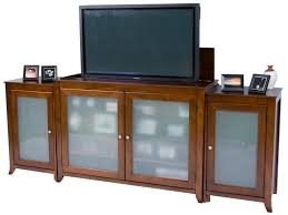 Flat Screen Tv Cabinet Ideas Hideaway Tv Cabinets Flat Screens Bar Cabinet
