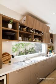 131 best modern kitchen design images on pinterest modern super cool kitchen design ideas in polytec sepia oak ravine http www