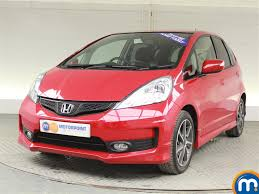 used honda jazz cars for sale in peterborough cambridgeshire