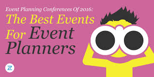 Event Planners Event Planning Conferences Of 2016 The Best Events For Event Planners