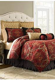Exotic Comforter Sets Exotic And Warm Tones In This Luxurious Comforter