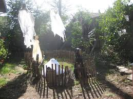 halloween 2011 haunted graveyard post mortem u2013 eric melski u0027s blog