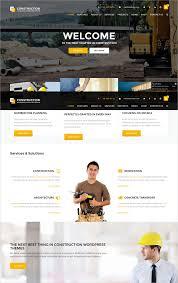 42 engineering website themes u0026 templates free u0026 premium templates