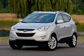 is hyundai tucson a car 2013 hyundai tucson overview cars com