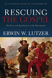 rescuing the gospel baker publishing group