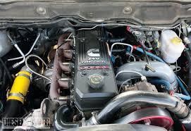 dodge cummins engine codes 2007 dodge ram 2500 cummins diesel engine diesel power magazine