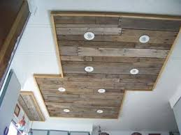 Cheap Kitchen Lighting Ideas - inexpensive kitchen light upgrade using pallet wood pallet wood