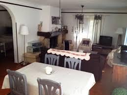 salle a manger provencale stone provencal house immobilière du luberon