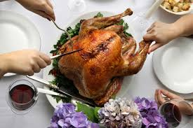 thanksgiving advice from etiquette experts chowhound